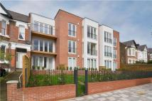 Apartment in Chevening Road, London...