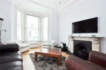 1 bedroom Flat in Westbourne Park Road...