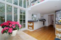 5 bedroom Terraced home to rent in Ladbroke Road, London...