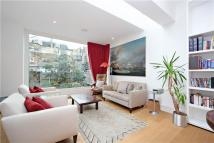 3 bed Terraced home in Hereford Road, London, W2