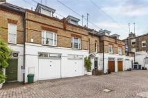3 bed Mews in Wilby Mews, London, W11