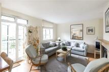 Westbourne Grove home