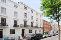Apartment to rent in Ossington Street London...