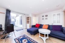 Flat to rent in Bark Place London W2