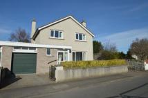 property for sale in Tynet Lodgehill Road, Nairn, IV12