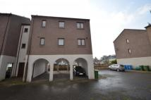 Flat in 12 Royal Walk, Nairn...