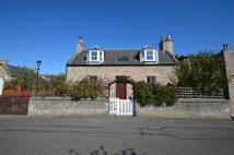 End of Terrace house for sale in 57 Society Street, Nairn...