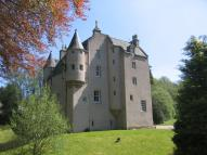 property for sale in Lickleyhead Castle Auchleven, Insch, AB52