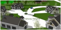 Plot for sale in Plot 3 Fairway Heights...