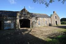 Barn Conversion for sale in Home Farm Steading...