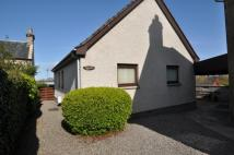 2 bedroom Bungalow in 44 North Road, Forres...