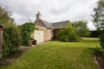 3 bed Bungalow in Cothill Cottage...