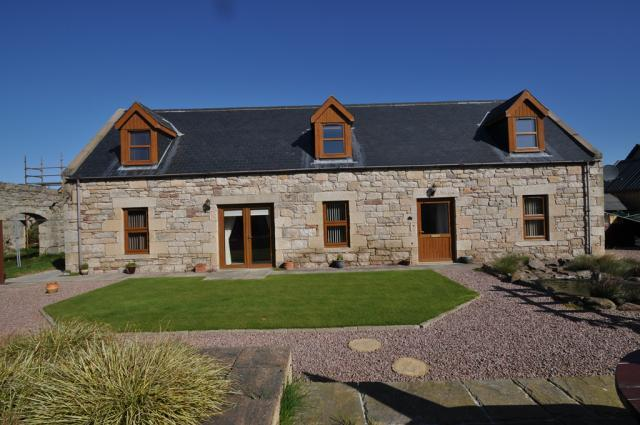 7 Steading View, Los