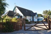 4 bed Detached house for sale in 4 Broom Walk, Findhorn...