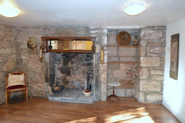 basement flat