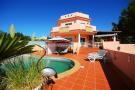 Villa in Praia da Luz,  Algarve