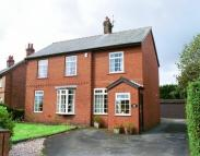 4 bed Detached house in Cousins Lane, Rufford...