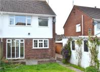 semi detached home to rent in Grange Road, Tuffley...