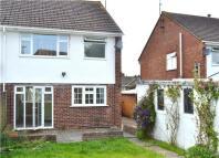 semi detached home to rent in Grange Road, Tuffley...