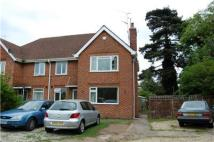 Flat to rent in Orchard Close, Longford...