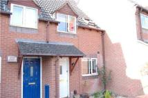 2 bedroom End of Terrace property in Downy Close, Quedgeley...