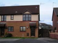 2 bed Link Detached House in 15 PONT NEWYDD, PENCOED.