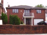 4 bedroom Detached property to rent in Hawthorn Place...