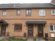 2 bed Terraced property to rent in 16 St Thomas Close...