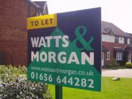 2 bed Apartment in 66 Maes Dewi Pritchard...