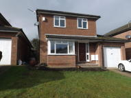 Detached home in Clos Penglyn, Pencoed...