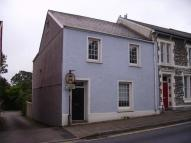 Town House to rent in Park Street, Bridgend...