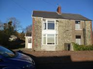 semi detached home in Litchard Villas...