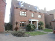 5 bed Detached property in Sanderling Way, Porthcawl