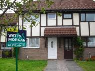 2 bed Terraced house in 48 Lavender Court...