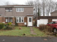 2 bed semi detached property to rent in 48 Easterly Close...