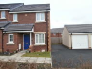 3 bedroom semi detached home in Heol Blandy, Broadlands...
