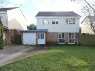 4 bed Detached home to rent in 36 Church View, Laleston...
