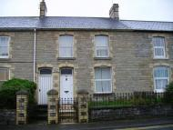 2 bedroom Terraced home to rent in Coychurch Road, Bridgend