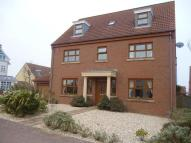 5 bedroom Detached property to rent in Sanderling Way...