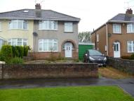 3 bed semi detached property in 43 Fairfield Road...