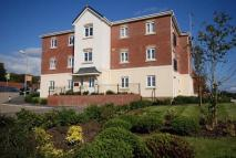 Flat to rent in Erw Hir, Brackla...