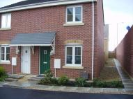 2 bed End of Terrace house in 62 Erw Hir, Coed Castell...