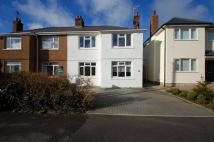 semi detached house to rent in 14 Austin Avenue...