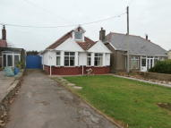 West Road Detached Bungalow to rent