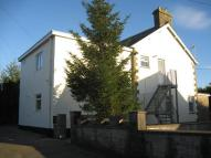 Flat to rent in Penprysg Road, Pencoed