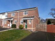 semi detached property in Banc Gelli Las, Bridgend