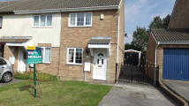 2 bed Link Detached House in Davis Avenue, Bryncethin...