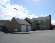 4 bedroom Detached house to rent in 38 Iron Way, Tondu...