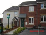 Terraced house to rent in 58 Erw Hir, Coed Castell...