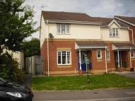 3 bed semi detached property in Banc Gelli Las...